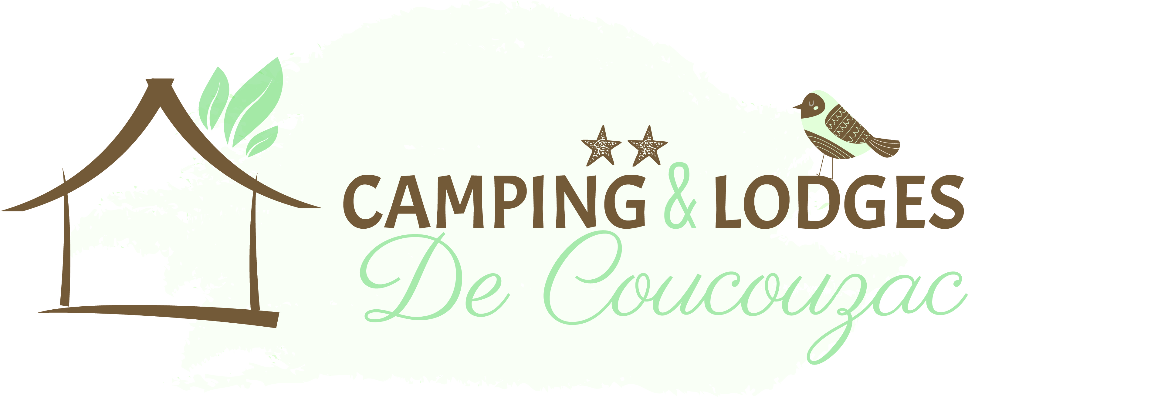 Camping & Lodges de Coucouzac